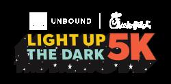 Unbound Chick-fil-A Light Up The Dark Virtual 5K