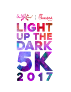 UnBound Chick-fil-A Light Up The Dark 5K