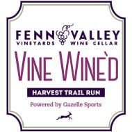 Fenn Valley Vine Wine'd