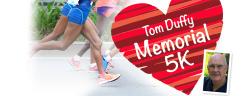 Tom Duffy Memorial 5K