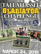 Gladiator Challenge, An Adventure Race