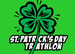 St. Patrick's Sprint Tri