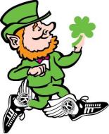 "2020 McHenry Shamrock Shuffle ""Half Way to St. Patrick's Day"""