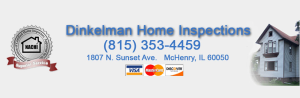 Dinkelman Home Inspections