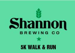 Shannon Brewing Co. 5K