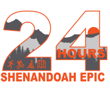 Shenandoah Epic Adventure Race
