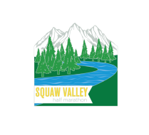 Squaw Valley Half Marathon and Run to Squaw 8 Miler
