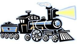Johnny Mac's House of Spirits Train Run - Gobbler Express