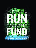 Busch Gardens, Tampa:  Run For The Fund 5K--VIRTUAL EVENT