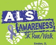 ALS Awareness 5K