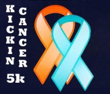 5th Annual Kickin' Cancer 5K Trail Race