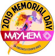Memorial Day Mayhem