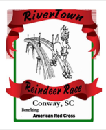 The RiverTown Reindeer Race