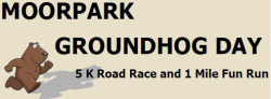 Moorpark Groundhog Day 5k/10k and 1M