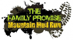 The Family Promise Mountain Mud Run