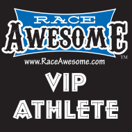 RaceAwesome VIP PASSES