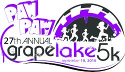 Grape Lake 5K