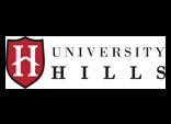University Hills Apartments