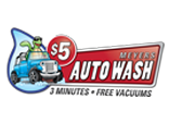 Meyer's Auto Wash