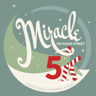 Miracle on Main Street 5k