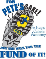 For Pete's Sake Run