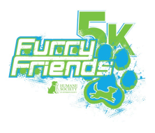Furry Friends 5K Run/Walk