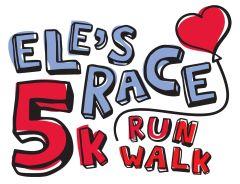 Ele's Race Virtual 5K Run/Walk