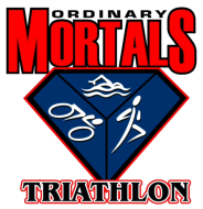 Ordinary Mortals Triathlon - possibly Duathlon for 2021?