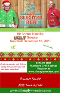 5th Annual Niceville Ugly Sweater Run/Walk