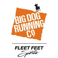 Big Dog Fleet Feet