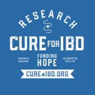 CURE for IBD's 2019 Virtual Event for Crohn's & Colitis