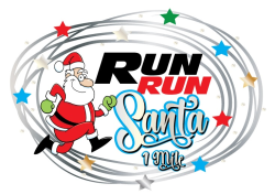 Run Run Santa 1 Mile