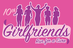 Girlfriends Run for a Cure