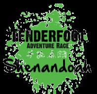 Shenandoah Tenderfoot Adventure Race