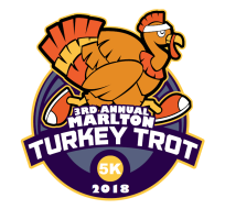 3rd Annual Marlton Turkey Trot - 5K Run