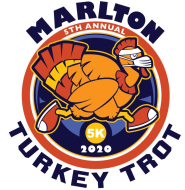 5th Annual Marlton Turkey Trot - 5K Run