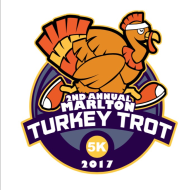 2nd Annual Marlton Turkey Trot - 5K Run