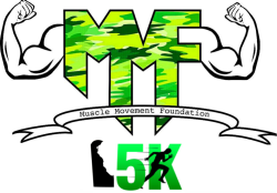 2nd Annual Muscle Movement Fnd. RUN for STRENGTH 5k