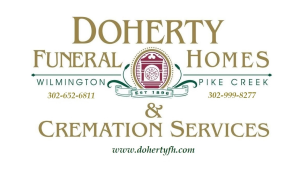 Doherty Funeral Homes & Cremation Services