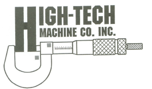 High-Tech Machine Co. Inc.
