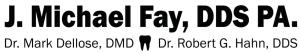 J. Michael Fay DDS PA