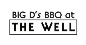 "Big D's BBQ and Deli at ""The Well"""