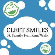 Cleft Smiles 5k Family Fun Run/Walk