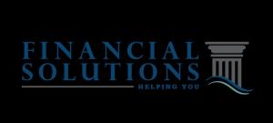 Financial Solutions -Robin Lawson