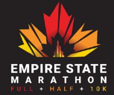 Empire State Marathon & Half Marathon