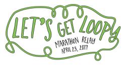 Let's Get Loopy Marathon Relay