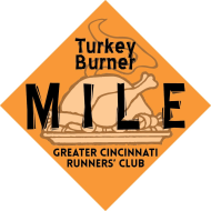RCGC Turkey Burner Mile