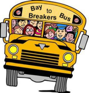 Bay to Breakers Bus