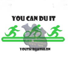 "You Can ""DU"" It- Youth Duathlon"