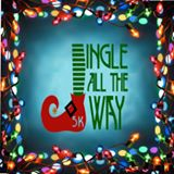 Jingle All the Way 5K & Gingerbread Kids Run - Saturday, Dec. 16th